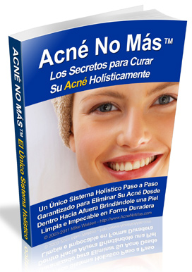 acne cure new book 22 AcneNoMas.com